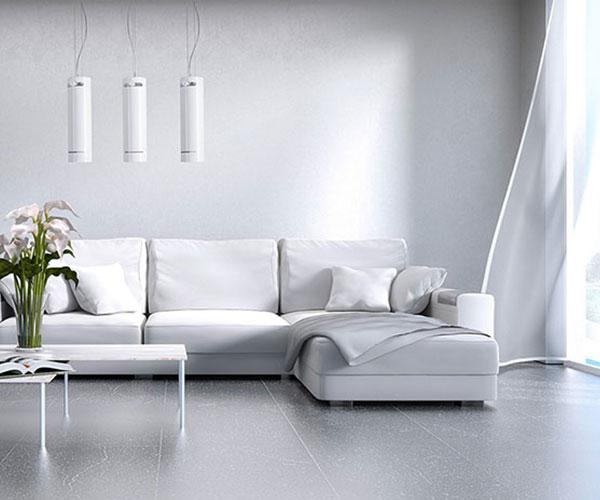 Interior Color Balancing